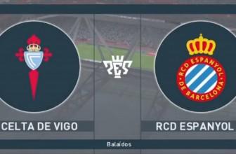 Celta Vigo vs. Espanyol – Score prediction (26.09.2019)
