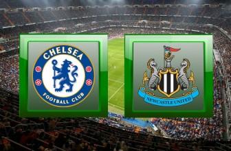 Chelsea vs. Newcastle – Result prediction (19.10.2019)