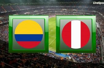 Colombia vs. Peru – Prediction (Friendly – 16.11.2019)