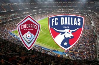 Colorado Rapids vs. FC Dallas – Score prediction (29.09.2019)
