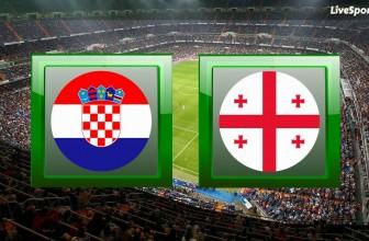 Croatia vs. Georgia – Prediction (Friendly – 19.11.2019)