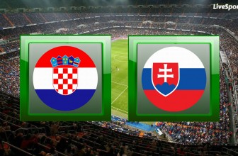 Croatia vs. Slovakia – Prediction (EURO Qualification – 16.11.2019)