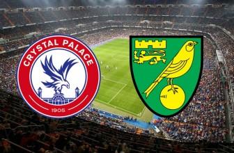 Crystal Palace vs. Norwich – Score prediction (28.09.2019)