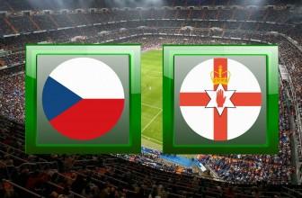 Czech Republic vs. Northern Ireland – Score prediction (14.10.2019)