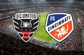 DC United vs. FC Cincinnati – Score prediction (06.10.2019)