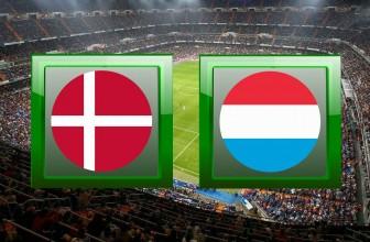 Denmark vs. Luxembourg – Score prediction (15.10.2019)