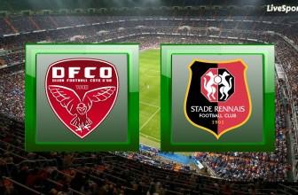 Dijon vs. Rennes – Prediction & Odds (Ligue 1 – 23.11.2019)
