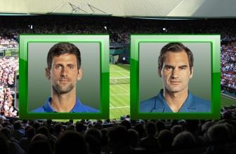 Novak Djokovic vs. Roger Federer – Prediction (ATP London – 14.11.2019)