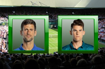 Novak Djokovic vs. Dominic Thiem – Prediction (ATP London – 12.11.2019)