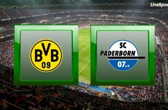 Dortmund vs. Paderborn – Prediction (Bundesliga – 22.11.2019)