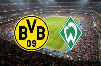 Borussia Dortmund vs. Werder Bremen – Score prediction (28.09.2019)