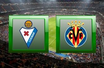 Eibar vs. Villarreal – Prediction (La Liga – 31.10.2019)