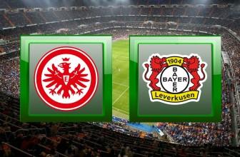 Eintracht Frankfurt vs. Bayer Leverkusen – Result prediction (18.10.2019)