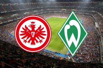 Eintracht Frankfurt vs. Werder Bremen – Score prediction (06.10.2019)