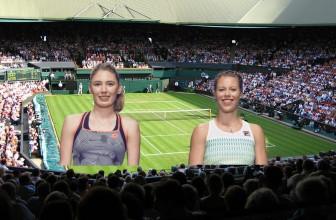 Ekaterina Alexandrova (Rus) vs. Laura Siegemund (Ger) – Score prediction (10.10.2019)