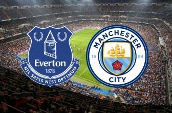 Everton vs. Manchester City – Score prediction (28.09.2019)