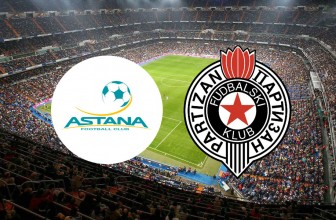 FC Astana vs. Partizan – Score prediction (03.10.2019)