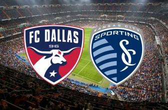 FC Dallas vs. Sporting Kansas City – Score prediction (06.10.2019)