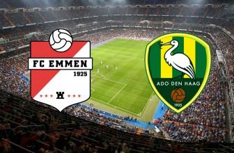 FC Emmen vs. Den Haag – Score prediction (27.09.2019)