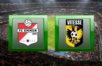 FC Emmen vs. Vitesse – Prediction (Eredivisie – 03.11.2019)