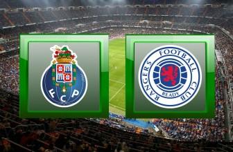FC Porto vs. Glasgow Rangers – Prediction (24.10.2019)