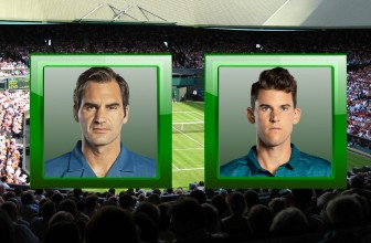 Roger Federer vs. Dominic Thiem – Prediction (ATP London – 10.11.2019)