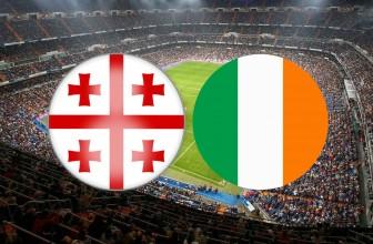 Georgia vs. Ireland – Score prediction (12.10.2019)