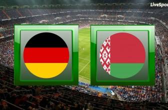 Germany vs. Belarus – Prediction (EURO Qualification – 16.11.2019)