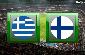 Greece vs. Finland – Prediction (EURO Qualification – 18.11.2019)