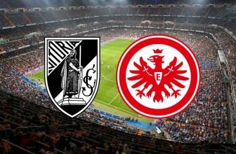 Vitória Guimaraes vs. Eintracht Frankfurt – Score prediction (03.10.2019)