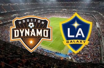 Houston Dynamo vs. Los Angeles Galaxy – Score prediction (06.10.2019)