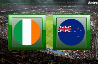 Ireland vs. New Zealand – Prediction (Friendly – 14.11.2019)