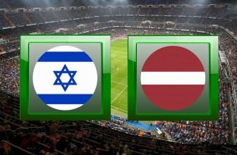 Israel vs. Latvia – Score prediction (15.10.2019)