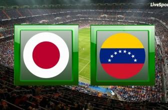 Japan vs. Venezuela – Prediction (Friendly – 19.11.2019)