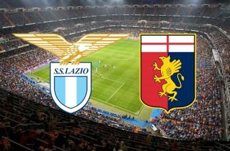 Lazio Roma vs. Genoa – Score prediction (29.09.2019)