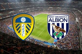Leeds United vs. West Bromwich Albion – Score prediction (01.10.2019)