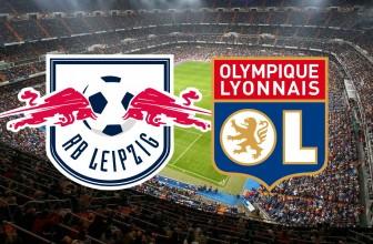 RB Leipzig vs. Olympique Lyonnais – Score prediction (02.10.2019)