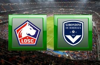 Lille vs. Bordeaux – Prediction (26.10.2019)