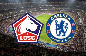 Lille vs. Chelsea – Score prediction (02.10.2019)