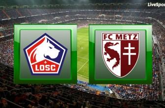 Lille vs. Metz – Prediction (Ligue 1 – 09.11.2019)