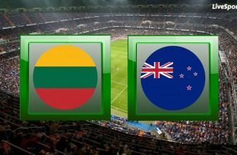 Lithuania vs. New Zealand – Prediction (Friendly – 17.11.2019)