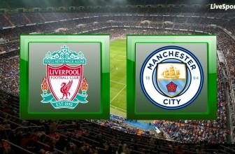 Liverpool vs. Manchester City – Prediction (Premier League – 10.11.2019)