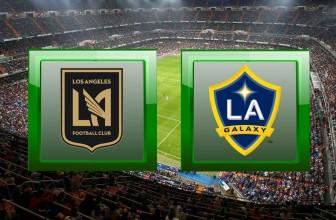 Los Angeles FC vs. Los Angeles Galaxy – Prediction (25.10.2019) MLS play-offs quarter-finals