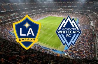 Los Angeles Galaxy vs. Vancouver Whitecaps – Score prediction (29.09.2019)