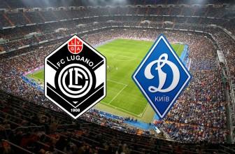 Lugano vs. Dynamo Kyiv – Score prediction (03.10.2019)
