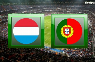 Luxembourg vs. Portugal – Prediction (EURO Qualification – 17.11.2019)