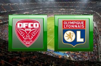 Lyon vs. Dijon – Result prediction (19.10.2019)