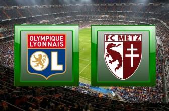 Lyon vs. FC Metz – Prediction (French Ligue 1 – 26.10.2019)