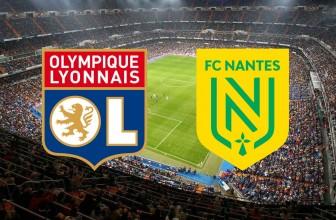 Lyon vs. Nantes – Score prediction (28.09.2019)