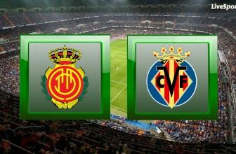 Mallorca vs. Villarreal – Prediction (La Liga – 10.11.2019)